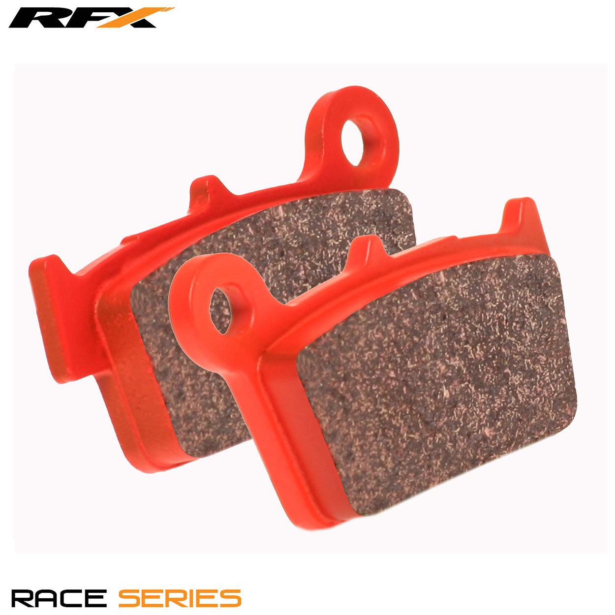RFX Rear Brake Pads