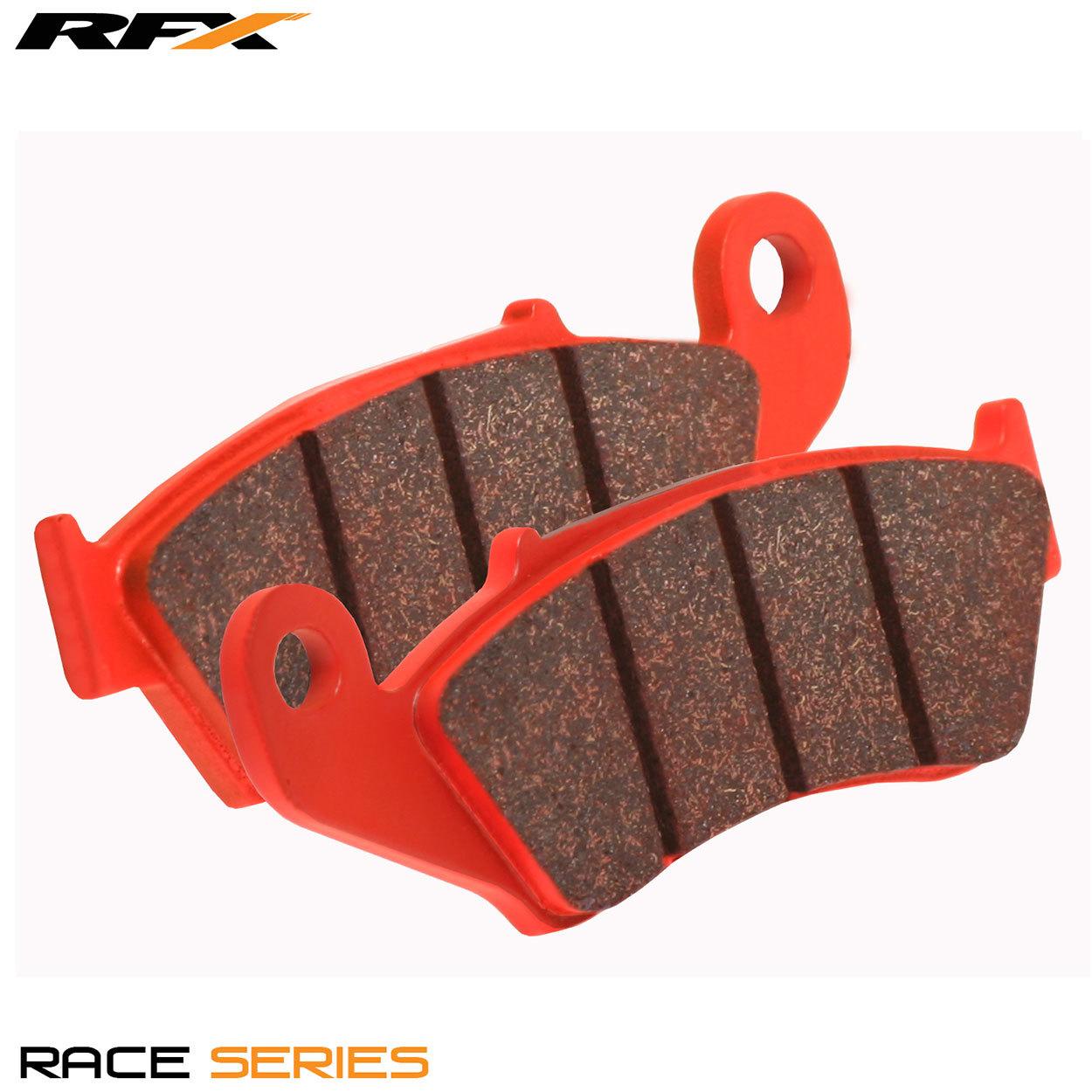 RFX Front Brake Pads