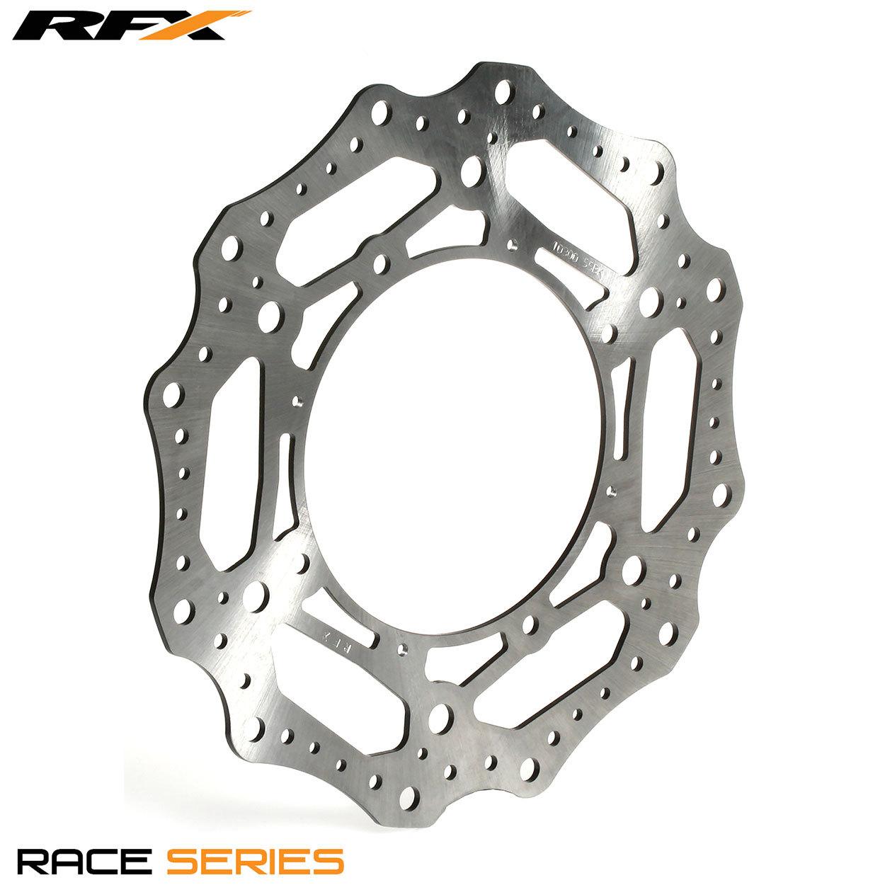 RFX Front Brake Discs