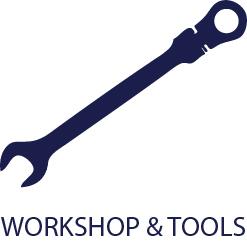 Workshop & Tools