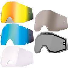 Goggle Lens