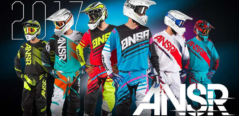 Motocross Protection