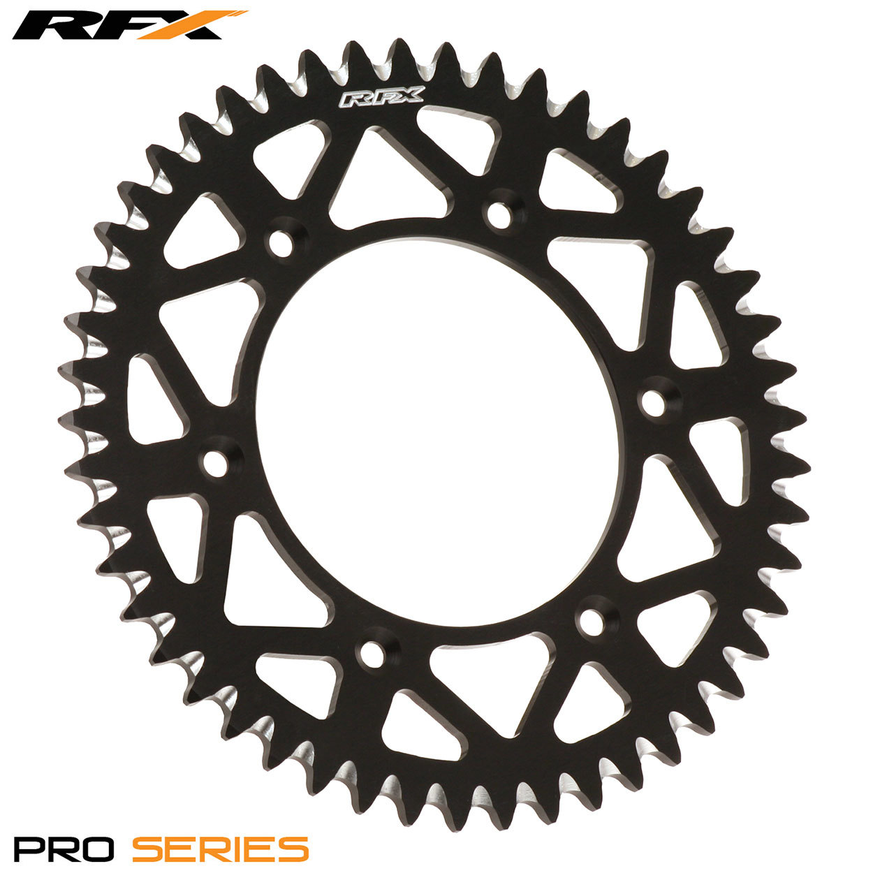 RFX REAR SPROCKETS