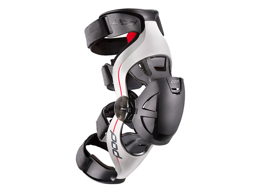 Mx Knee Braces >> Pod Mx K4 Knee Brace Pair